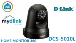 VIDEOCAMERA D-LINK DCS-5010L Home Monitor 360